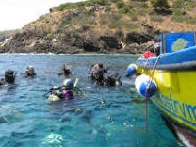 Mare Nostrum Diving Linosa