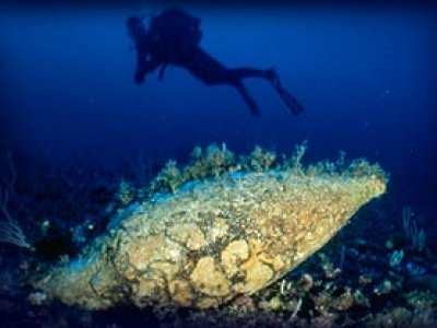 Diving Cala Levante