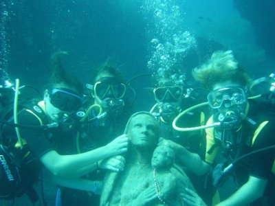 Diving Center Lo Verde Diving