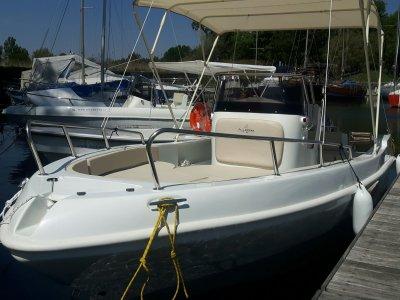 Gnowee Rent Villaggio del Pescatore Noleggio Barche