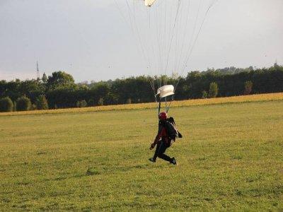 Ogliastra Adventure Paracadutismo