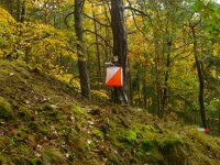 La lanterna dell'orienteering
