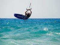 kitesurfing advanced lessons