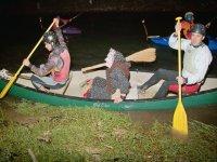 Scherzi E DIvertimento In Canoa