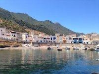 the port of marettimo