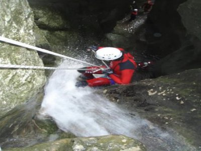 Umbria Experience Canyoning
