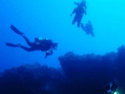 La Perla Nera Diving
