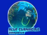 Blue Submarine