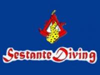 Sestante Diving