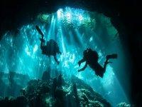 scoprendo bellezze subacque