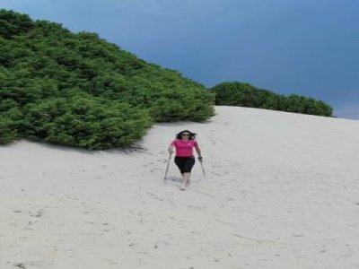 Scuola Nordic Walking Sardegna