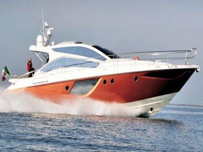Arcan Yachts