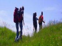 Un Sano E Rillasante Trekking