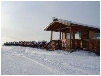 Il nostro parco motoslitte