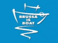 Brussa is Boat