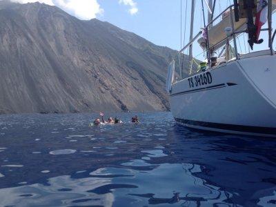 Settimana in barca vela in Sicilia giugno e luglio