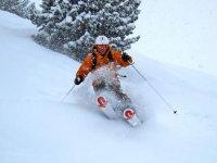 Skisafari Alpin
