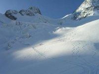 Settimane sulle Dolomiti
