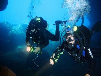 Pelagos Diving Center Lampedusa