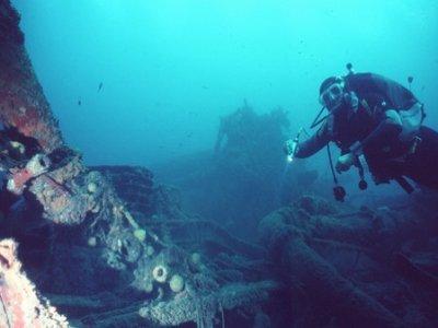 Diving Nord Adriatico