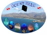 Oceanblue-diving