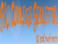 Ski College Selletta Nordic Walking