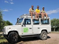 Escursioni jeep