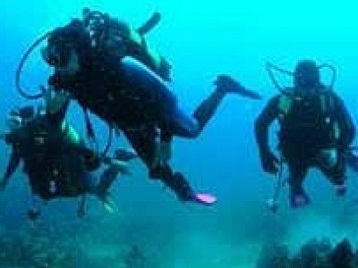 Oltremare Salento Diving