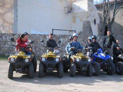 Escursioni in Sardegna