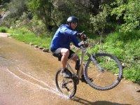 Divertirsi in bici