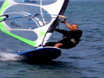 Portonovo Windsurf Band Windsurf