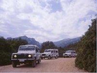 Le nostre jeep