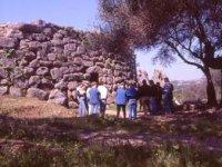 trekking tra le meraviglie della Sardegna