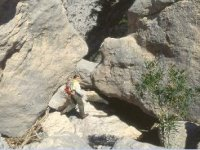 La Gola di Gorruppu: meta di molte escursioni