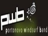 Portonovo Windsurf Band Paddle Surf