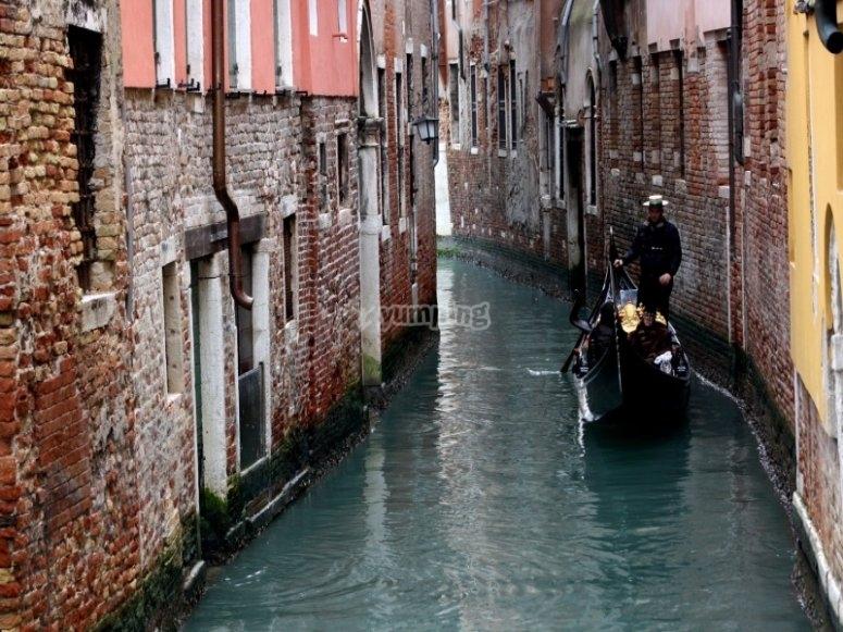 Canali veneziani