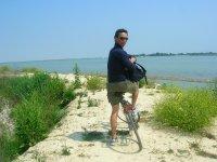 Last Minute Tour a Venezia in bici 25-28aprile