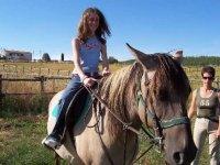 Primi Passi a Cavallo
