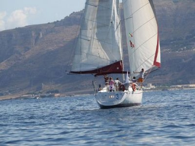 Tethys Charter Escursione in Barca