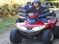 Andando in Quad