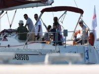 Imbarchi individuali per le vacanze