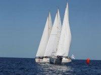 Noleggio barche solo con skipper