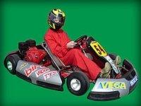 Kart Junior