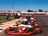 Kart 200cc
