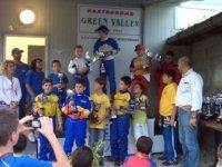 Premiazione dei nostri ragazzi della classe 60 mini