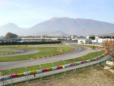 Kartodromo Val Vibrata