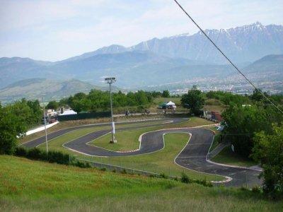 Kartodromo di Cavalletto
