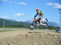Test moto