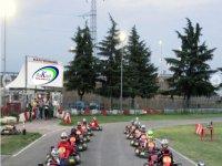 Go karting Race