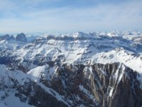 Tour panoramico Cortina Trento